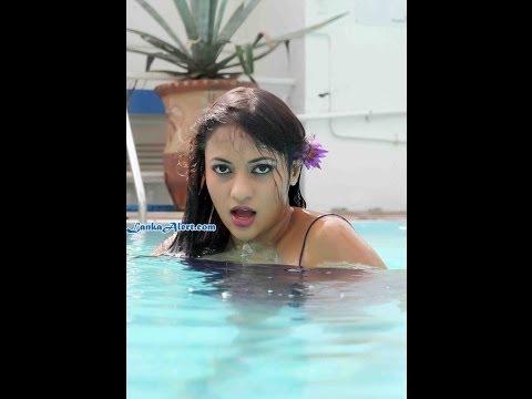 New Sri Lanka Actress Udari Warnakulasuriya Hot