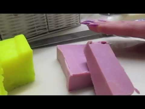 Lush soaps, how i use them