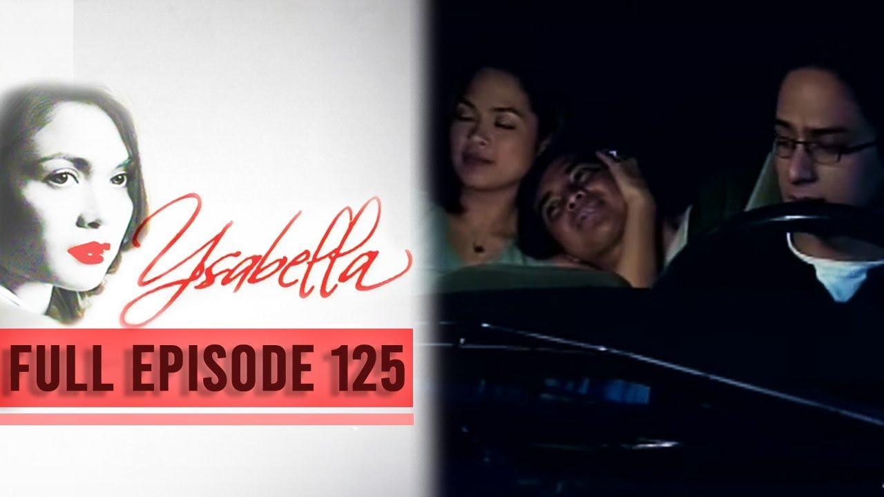 Download Full Episode 125 | Ysabella