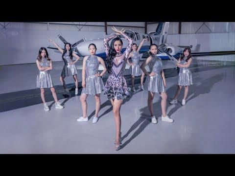 Flying High - Jennifer Zhang