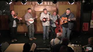 Dan Tyminski Band: Enjoy this live preview of tonight's featured Station Inn TV performance, live...
