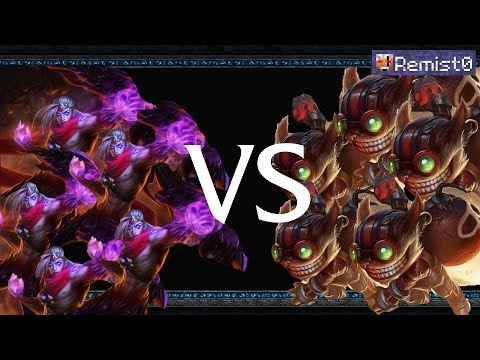 видео: Новый режим игры в league of legends.