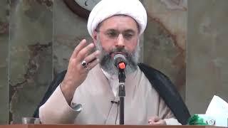 الشيخ عبدالله دشتي - تاريخ شهادة الإمام الحسن المجتبى عليه السلام