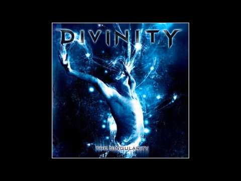 DIVINITY - Embrace The Uncertain
