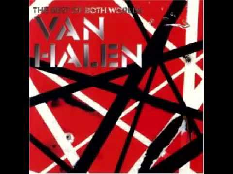 Van Halen   Panama + lyrics