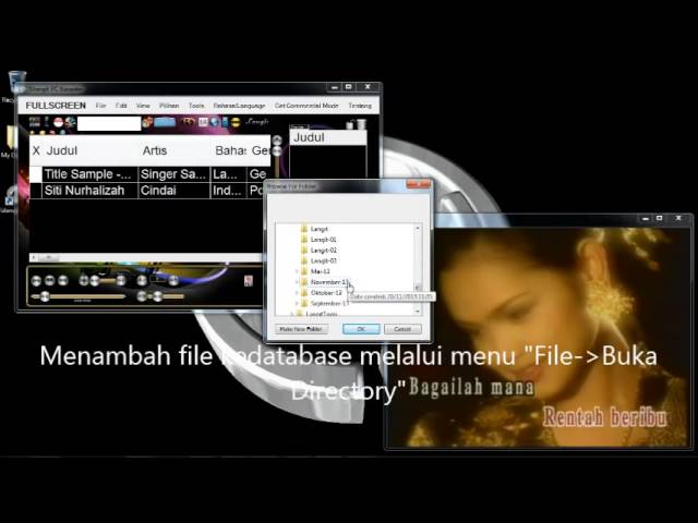karma karaoke software free download videos, karma karaoke