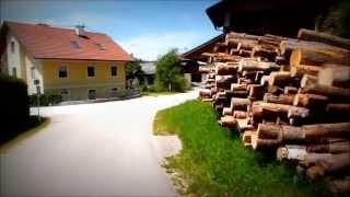2013 Oostenrijk Fietsen Pirkdorfer See