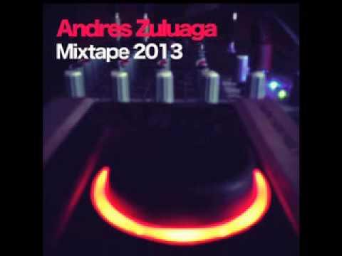 Andres Zuluaga 2013 Full Live Set Electro Tribal House