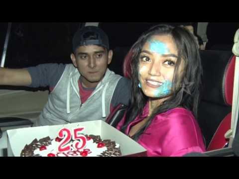 Kejutan Ulang Tahun Siti Badriah Dari Sang Kekasih | Selebrita Siang On The Weekend