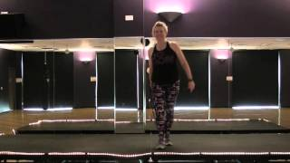 breakthrough by lemonade mouth dance fitness warmup