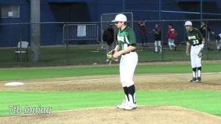 High School Baseball LB Poly vs Lakewood
