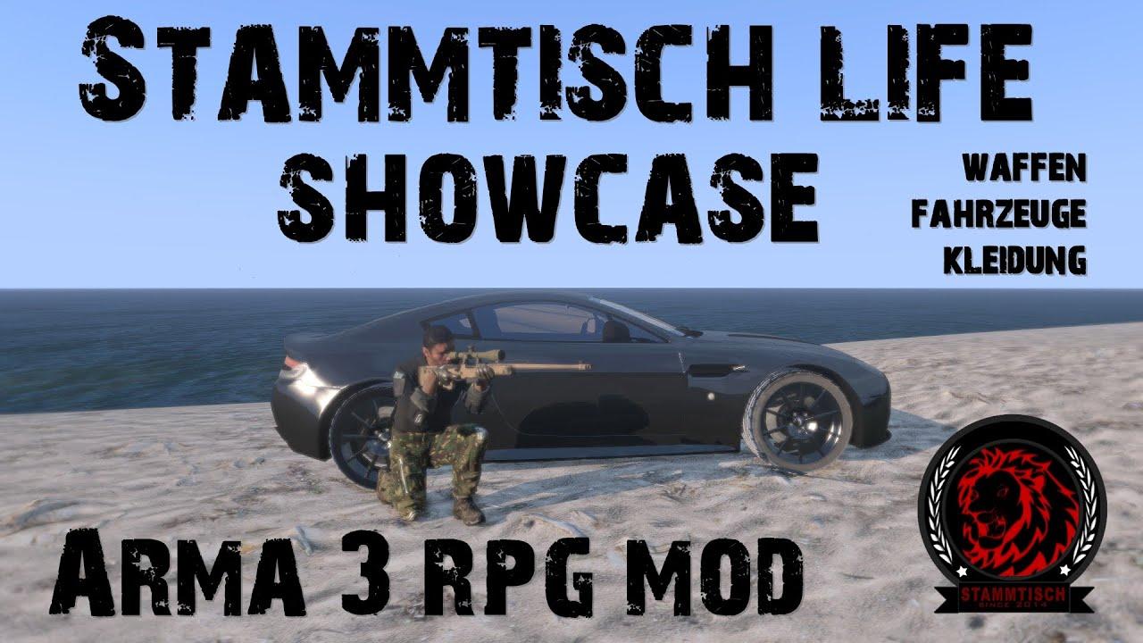 how to add mods to arma 3 dedicated server
