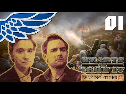 HEARTS OF IRON 4 WAKING THE TIGER MULTIPLAYER 3 DAY WAR | FA