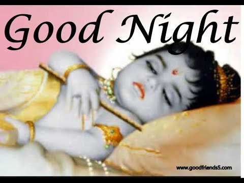 Best Good Night Wishes | Beautiful Video Of Gud Night Messages