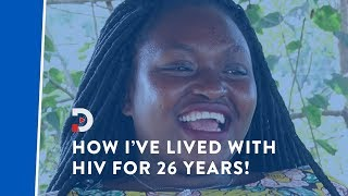 A story of triumph: 'How I have lived with HIV for 26 years'| SDV Untold