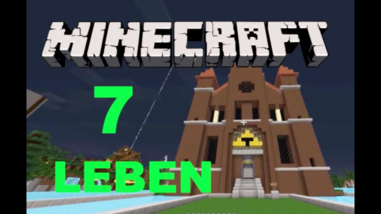 Best Of MInecraft LEBEN 07 GermanLetsPlays Zitadelle Der Zeit Die Ameno Verschwrung YouTube