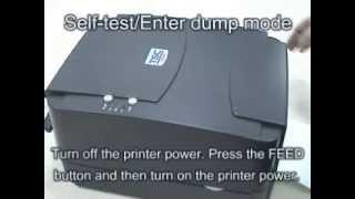 tsc ttp 244 plus barcode printer calibration