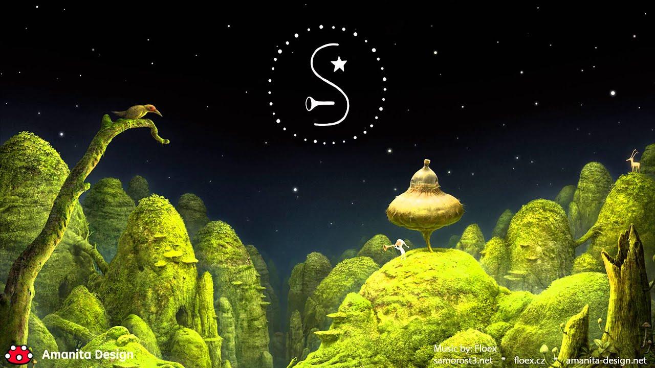 Download Samorost 3 Soundtrack 09 - Taste of Tea  *Cosmic Version*  (Floex)