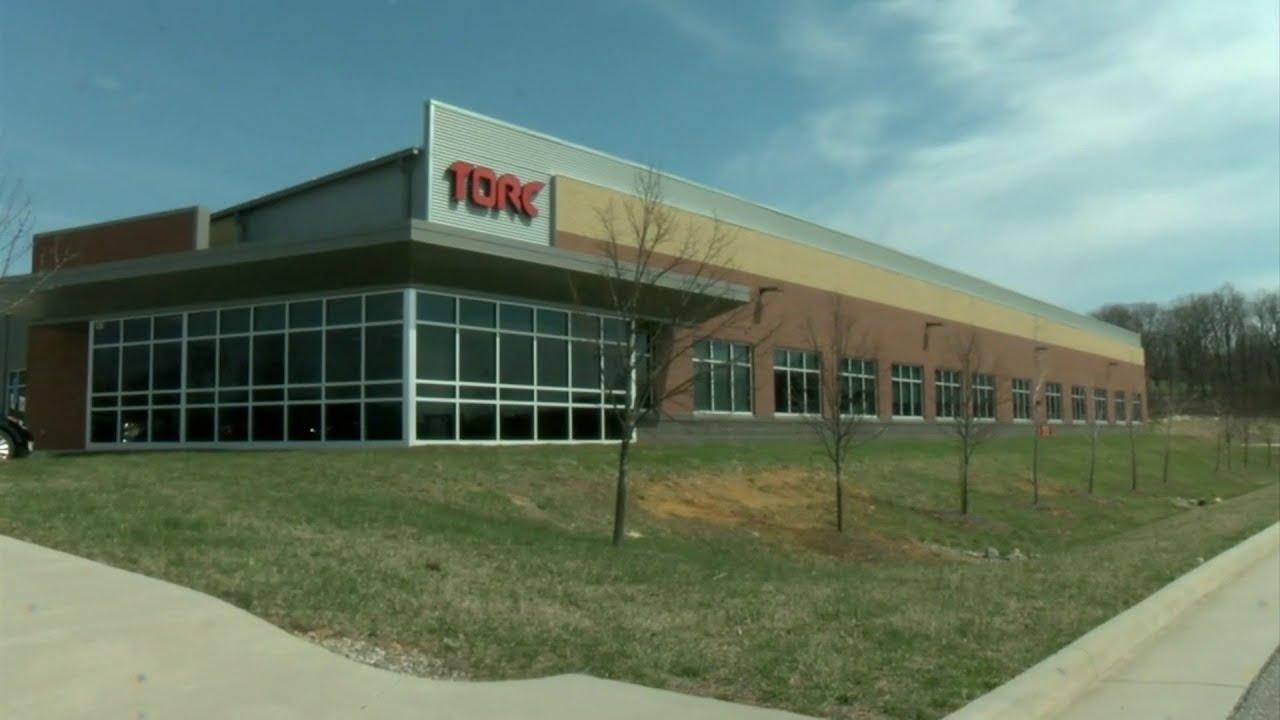 River Valley Auto >> One Of The World S Largest Auto Company Makes Investment In New River Valley