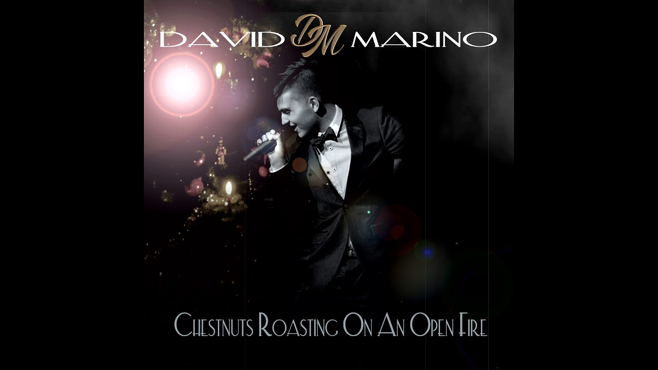 Download David Marino The Christmas Song (Chestnuts Roasting On An Open Fire)