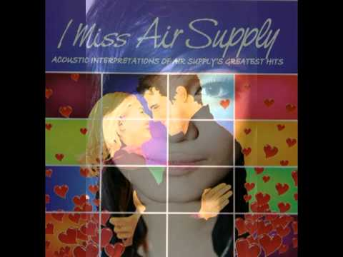 Keeping the Love Alive - Air Supply (cover) Mia Kyarra