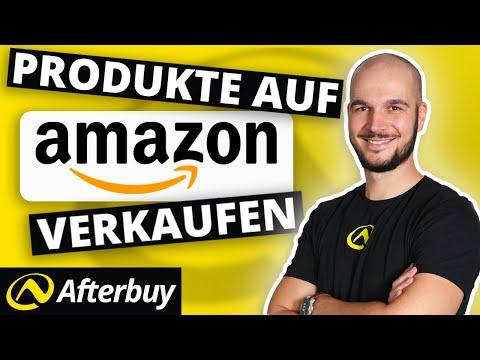 Auf Amazon Verkaufen - 2 Wege Deine Produkte Erfolgreich Auf Amazon Zu Verkaufen