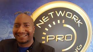 Go Pro Recruit Mastery Recap 2015 Brandon Ivey