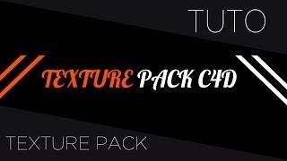 TUTO - Installer un texture pack sur Cinema 4D - [HD] - [FR]