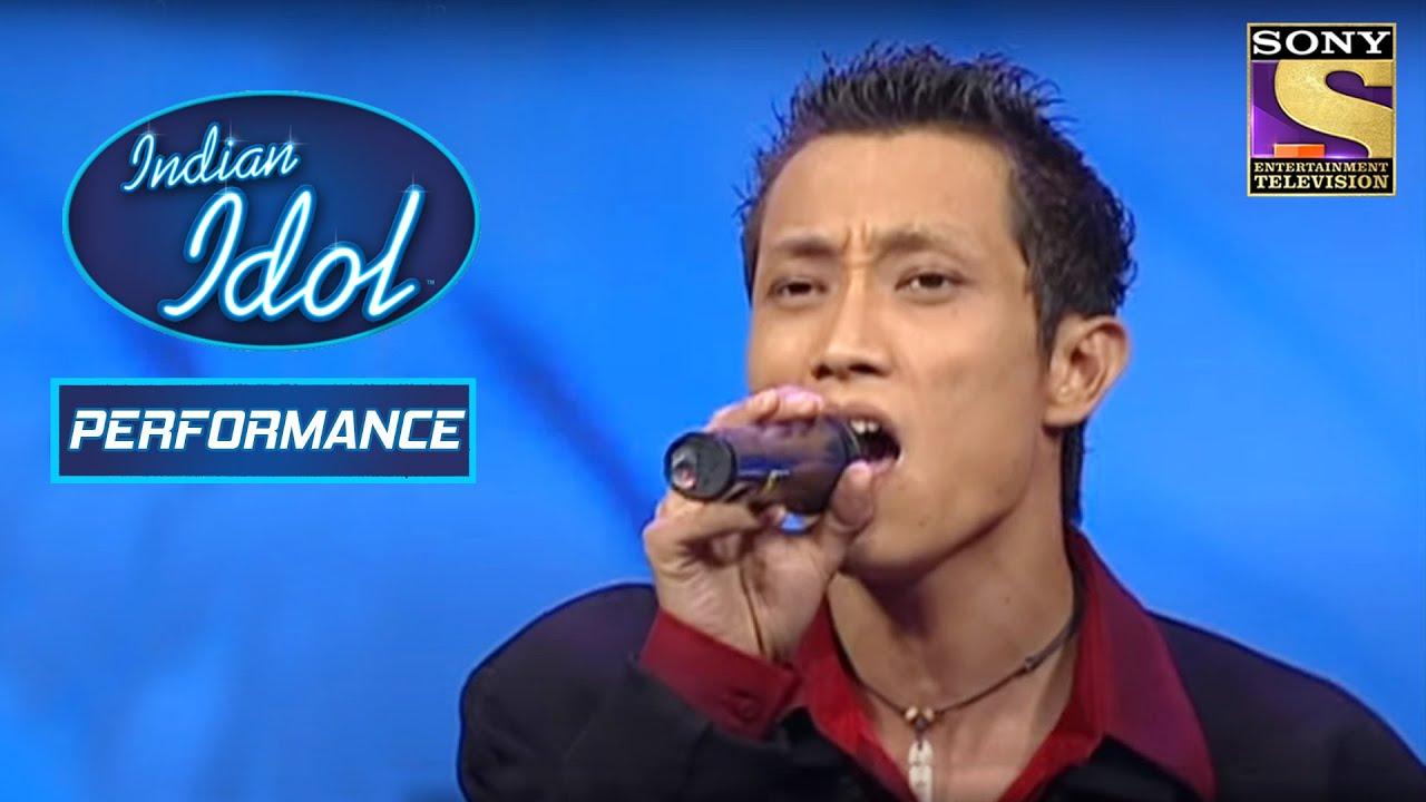 Download Prashant ने दिया एक Amazing Performance | Indian Idol Season 3