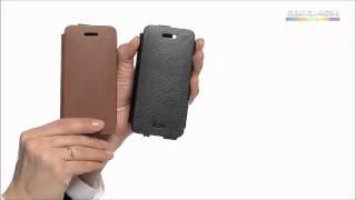 Чехлы iLuv для iPhone 5. Купить чехол для айфона 5.(Обзор предоставил Интернет-магазин http://www.svyaznoy.ru, за что им большое спасибо. Заказать: http://www.svyaznoy.ru/news/?ID=1611297..., 2014-03-31T06:08:52.000Z)