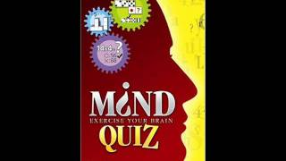 Mind Quiz - Brain Age Test Screen
