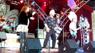 "The Cowsills sing ""LOVE AMERICAN STYLE"" at Epcot 2008"