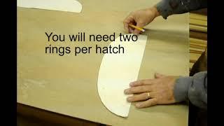 Building Hatches Part 1