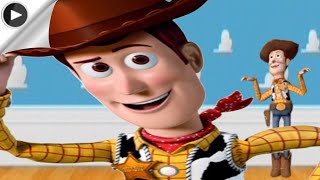 Toy Story Old Town Road Dance (Woody)