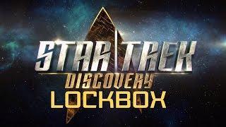 Star Trek Discovery Lockbox Ships | Star Trek Online | Cinematic Video
