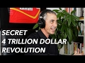 The Four Trillion Dollar Revolution No One Knows About with Steven Kotler