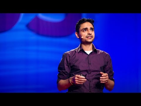 Can .7% of corporate profits fund the world's biggest problems? | Sahil Sethi | TED Institute