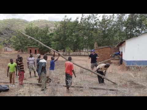 LTFHC Radio Installation - Izinga, Tanzania