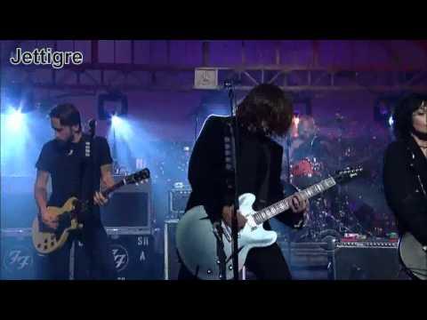 Joan Jett - The Foo Fighters - '' BAD REPUTATION ''
