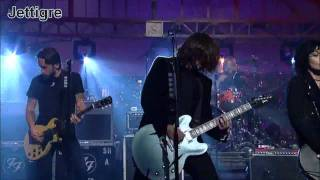 Joan Jett - The Foo Fighters -