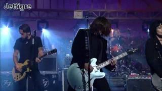 Joan Jett - The Foo Fighters -