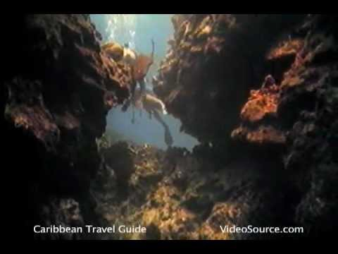 Snorkeling And Diving: The Cayman Islands