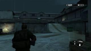 Kane & Lynch: Dead Men -14- Within the Walls