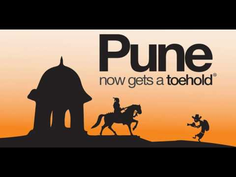 Our Pune City