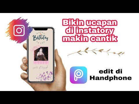 Creative Ways To Post Instagram Birthday Story Ideas Part 2 Youtube