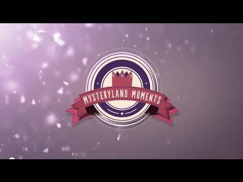 Mysteryland Moments Episode 2: Gomes - Dubstep | Mysteryland 2013