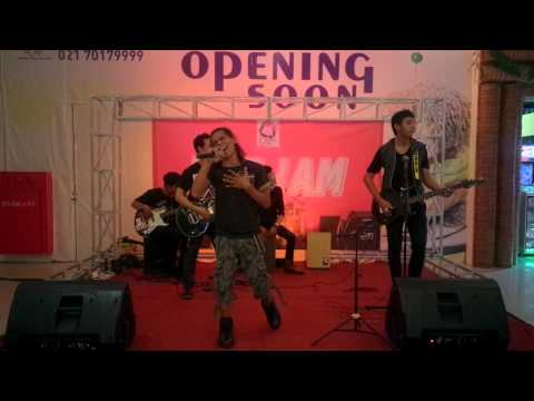 Jamrud-ingin kembali (cover) by d'dream stone