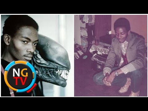 Life of Bolaji Badejo the Nigerian man who played Alien in the 1979 Hollywood horror classic movie