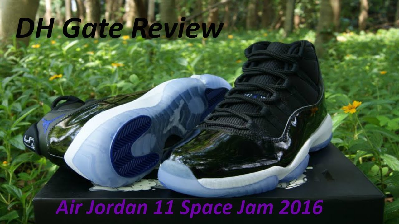 cheap jordan valentine 5 shoes f664d 0de29  coupon dhgate air jordan 11  space jam 11 review 1f867 0f8a6 c675ec05e