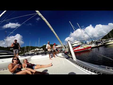 Eastern Caribbean Cruise 2016